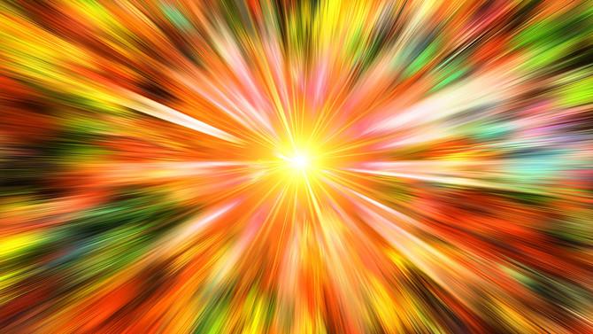 Moving into Unity Consciousness