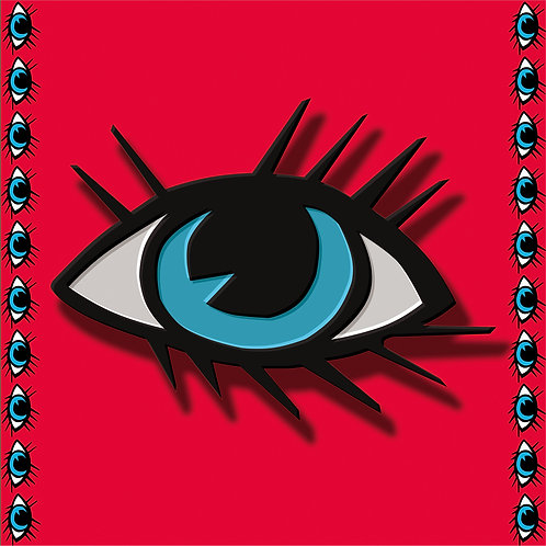 Eyes 12