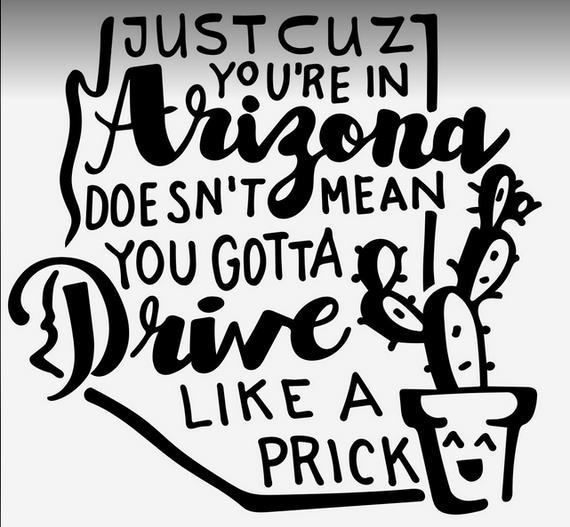 Arizona Drivers