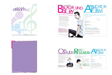 DreamInc Brochure