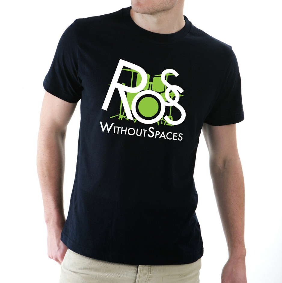 WithoutSpaces Merch — Ross