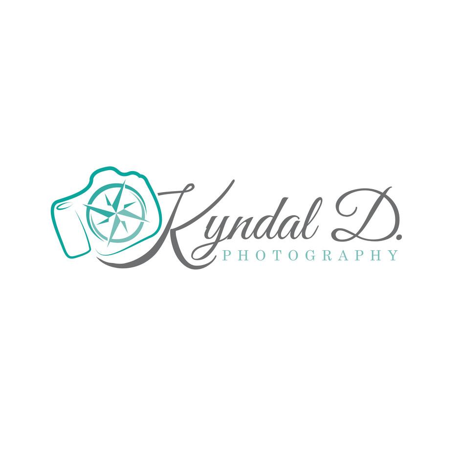 Kyndal D Photography Logo