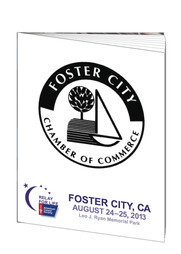 Relay for Life — Foster City, CA