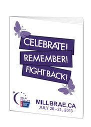 Relay for Life — Millbrae, CA