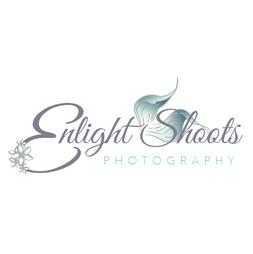 Enlight Shoots Photography Logo