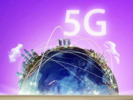 5G Rollout in France Would Cause Big Increase in Greenhouse Gas Emissions