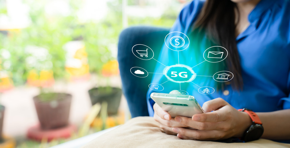 Sign the 5G Space Appeal