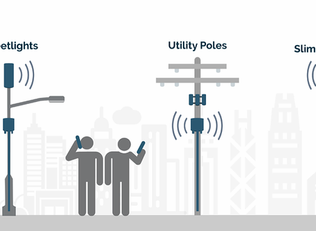 How to Identify 5G-enabled Small Cell Antennas