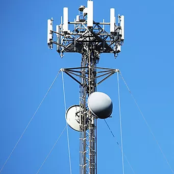 Click Here to View a Map of the World's Cell Towers