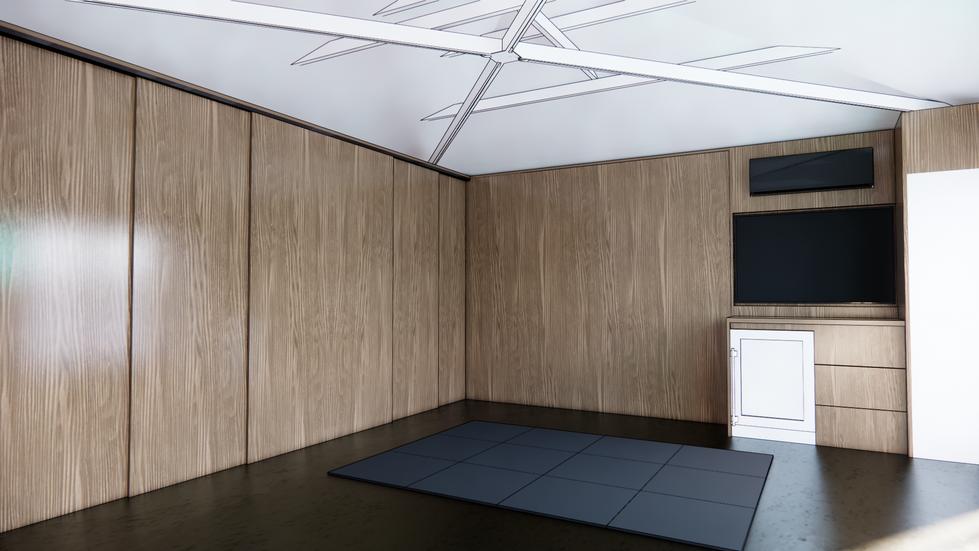 Garage Interior - Dark Wood.png