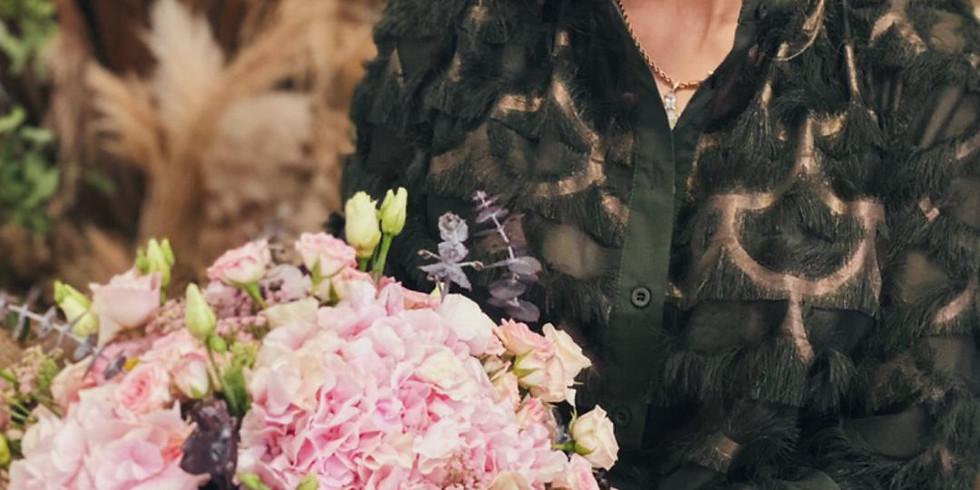 Master Class - Design Floral | Lisboa