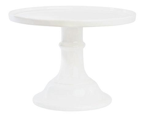 Cake stand branco