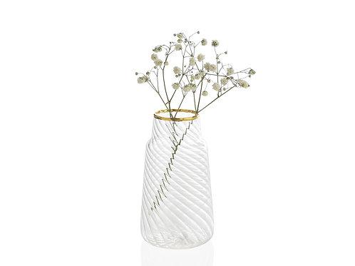 Mini Vaso de Vidro