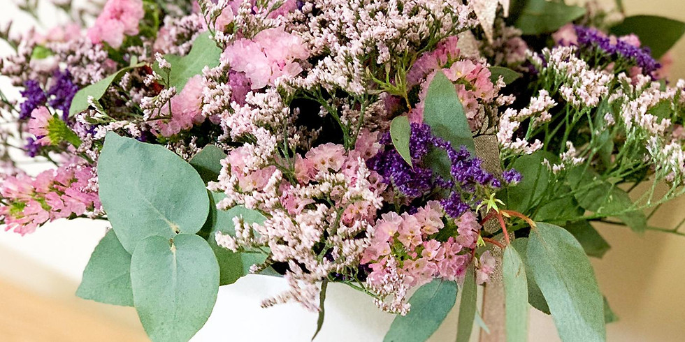 Master Class Design Floral | Lisboa