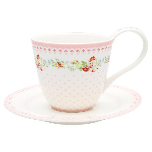 Chávena de chá Sinja