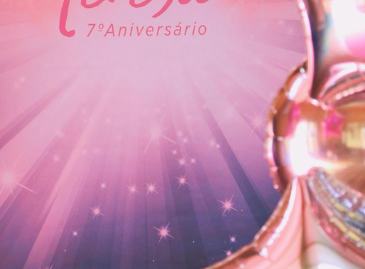Aniversário Menina | Festa Disco