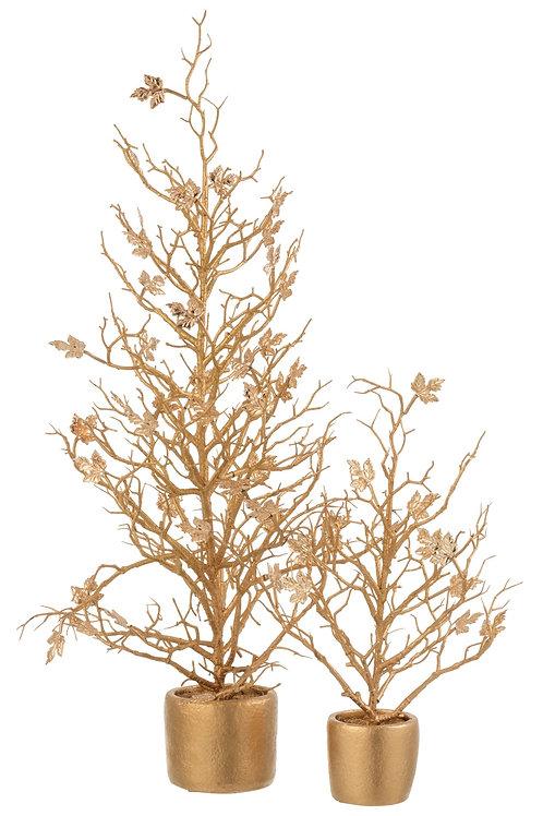 Árvore Dourada