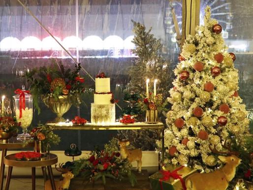 Notable | Jantar de Natal