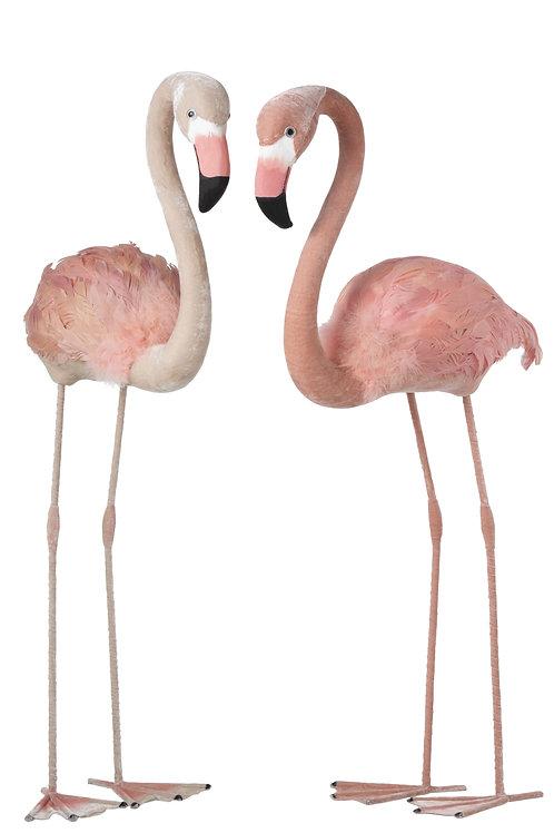 Flamingos Decorativos