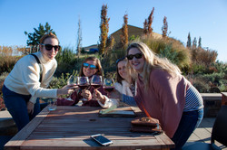 Oregon Wine Tour LLC