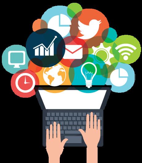 Digital-Marketing-Transparent-Background
