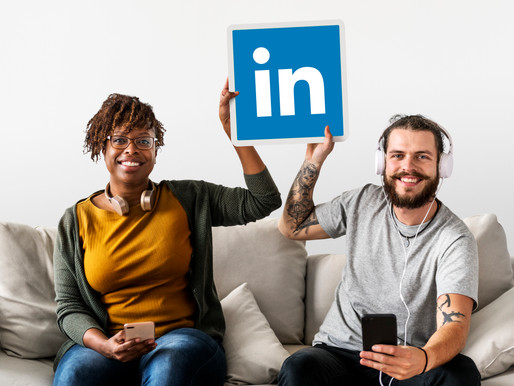 Comment utiliser Linkedin pour du Marketing B2B ?