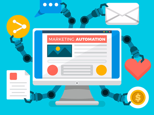 2021 : l'année du Marketing Automation