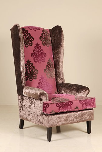 Mountbatten Wingback Chair