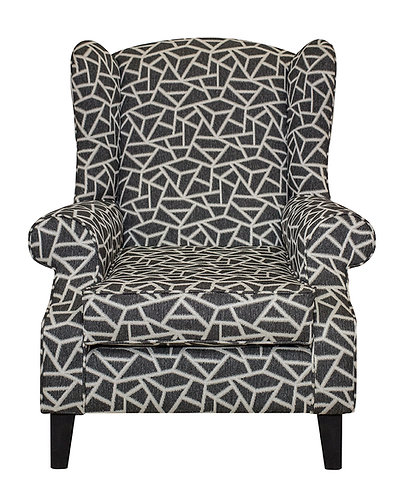 Camilla Wingback Chair