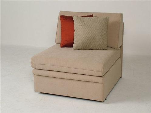 Astrid Single Sleeper Sofa