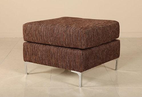 Floating Cushion Ottoman