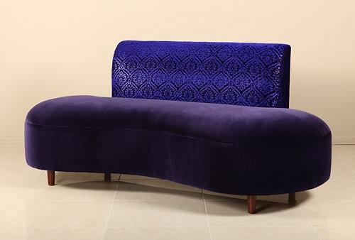 60u0027s Sofa
