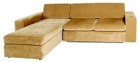 Moxi Daybed Sleeper Sofa