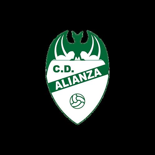CD Alianza Division 2