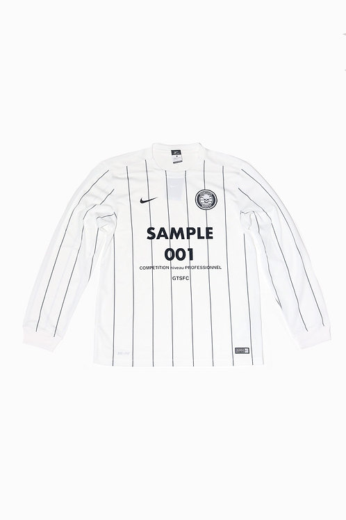 Official Home LS 18/19 GTSFC Jersey