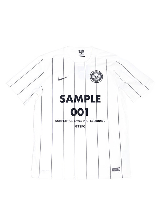 Official 18/19 Home GTSFC Jersey