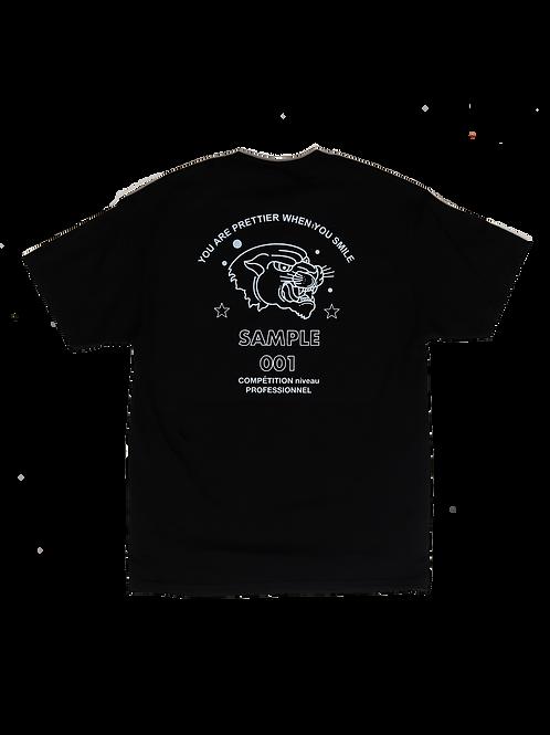 Sample 001 Panther Tee