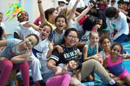 Molecular Summer camp FUN!