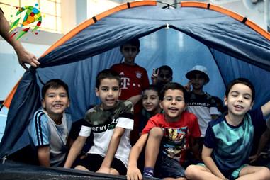 Molecuar summer camp