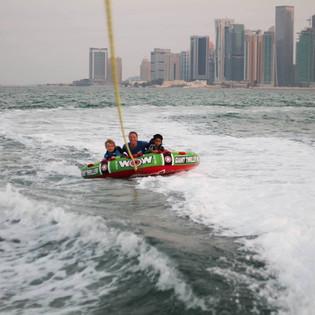 Molecular with Qatar Water Sports
