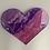 """Thumbnail: """"Purple-ish"""" Mini Heart"""