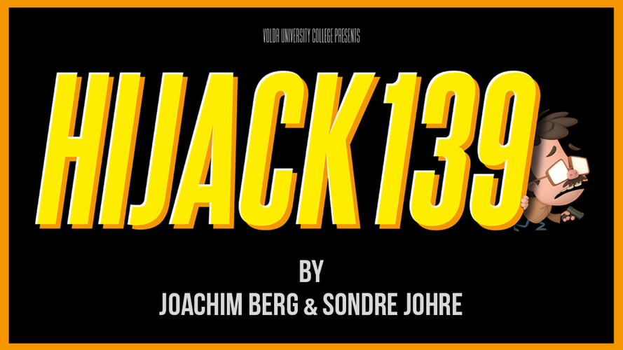 HIJACK139