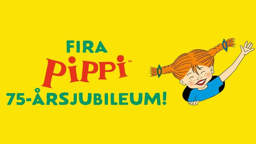 Pippi Longstocking music video