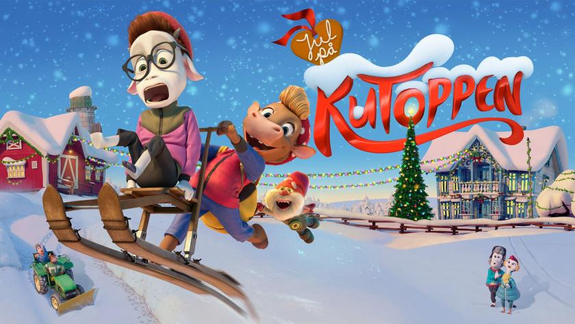 Intern animator on this movie