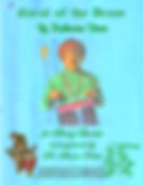 Carol of the Drum String Quartet Cover.j