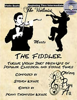 Violin Fiddle Cover with cd.jpg