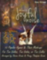 Make a Joyful Noise All Strings Cover.jp