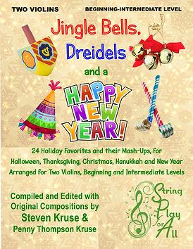Jingle Bells Dreidels New Year Cover.jpg