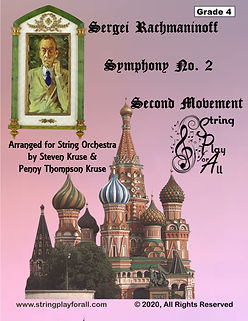 Rachmaninoff Symphony No 2 front cover.j