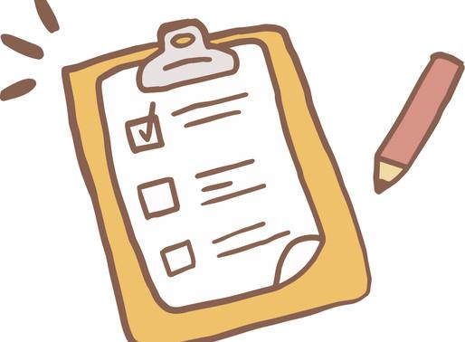 【2020年6月まで】奨学金の実態に関する学生アンケートにご協力ください